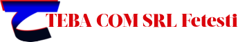 Tebacom – Tamplarie PVC si mobila la comanda